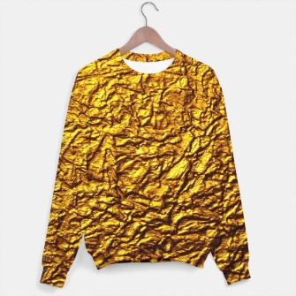 Thumbnail image of Gold Sweater, Live Heroes