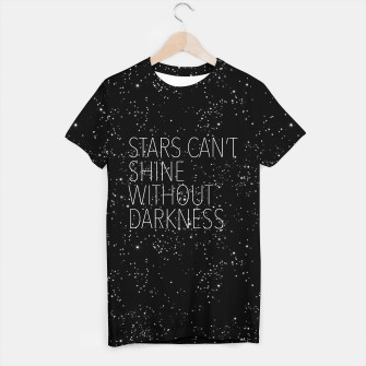 Miniatur Stars can't shine without darkness, Live Heroes