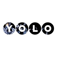 YOLO Bitch logo