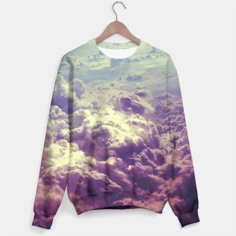 Thumbnail image of Clouda sweater, Live Heroes