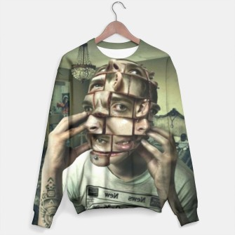 Miniaturka Wicker Man sweater, Live Heroes