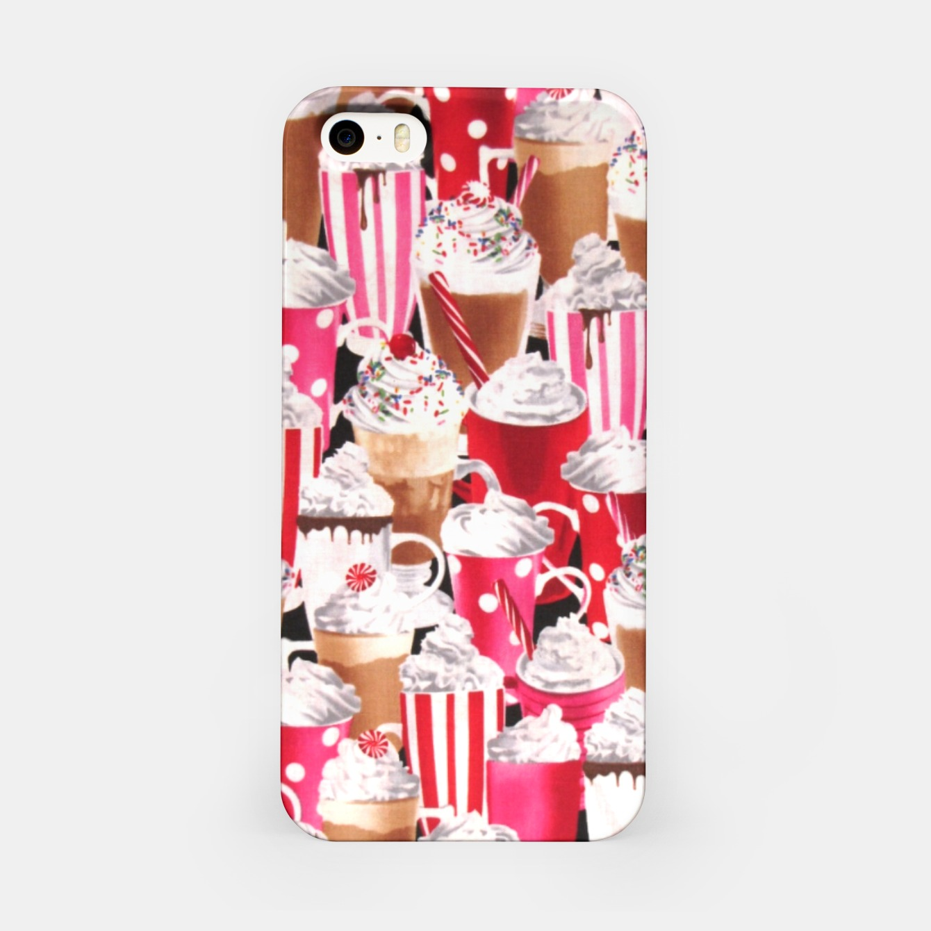 Image of Shakes iPhone Case - Live Heroes