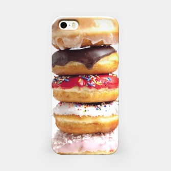 Thumbnail image of Donuts iPhone Case, Live Heroes