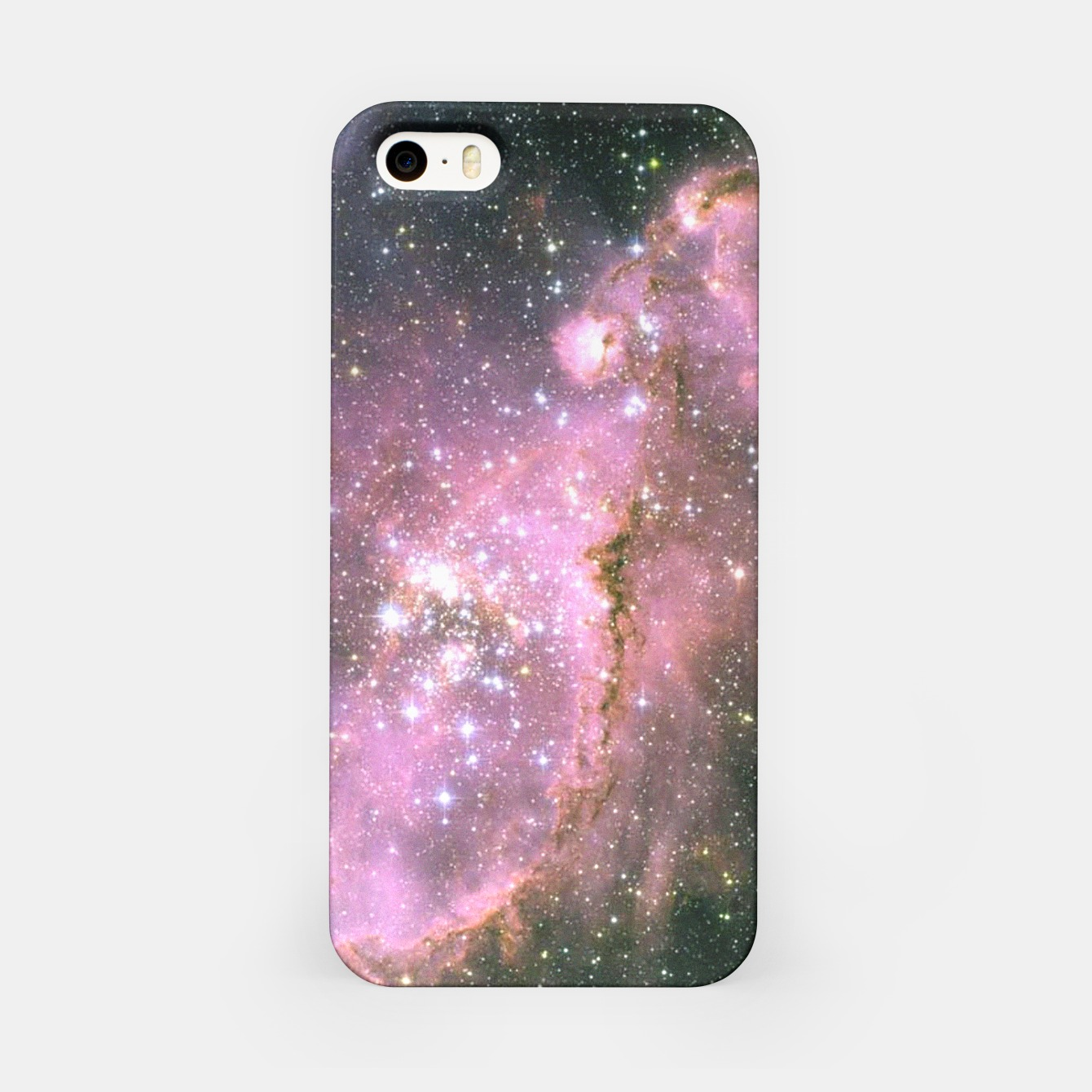 Image of Sexy 3 iPhone Case - Live Heroes