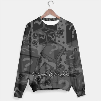Thumbnail image of Migueli & Makious Signature Sweater, Live Heroes