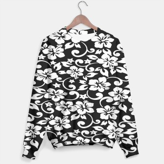 Miniatur Floral Sweater, Live Heroes