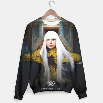 Thumbnail image of G.U.Y Sweater, Live Heroes