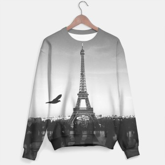 Thumbnail image of Paris Sweater, Live Heroes