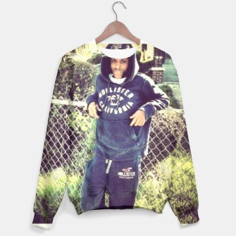 Thumbnail image of DAMN MY SON GOT HIS OWN SWEATER, Live Heroes