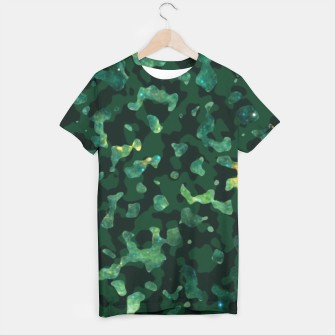 Thumbnail image of Space camo tee, Live Heroes