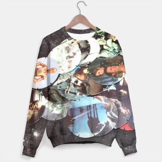 Thumbnail image of Star Wars Tazo Sweater, Live Heroes