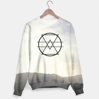 Thumbnail image of MARRE INFINITY sweater, Live Heroes