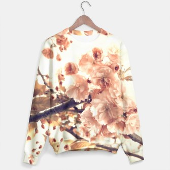 Thumbnail image of sweater flowers , Live Heroes