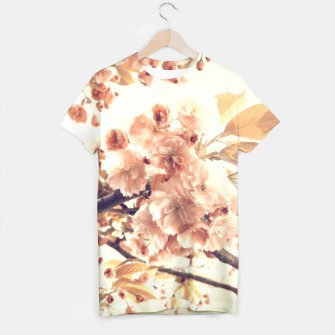 Thumbnail image of t-shirt flowers , Live Heroes