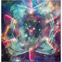 Lustful Dimensions logo