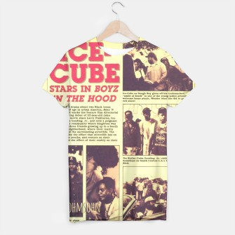 Thumbnail image of ICE CUBE Daily news, Live Heroes