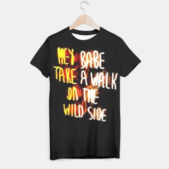 Thumbnail image of wild side walk, Live Heroes