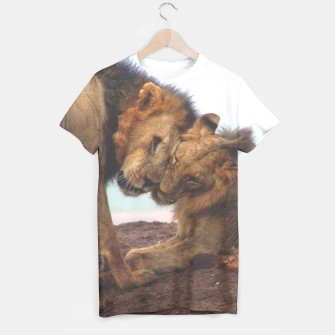 Thumbnail image of lion love , Live Heroes