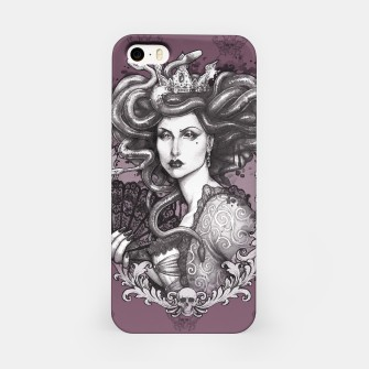 Thumbnail image of Medusa imperatrix Mundi phone case, Live Heroes