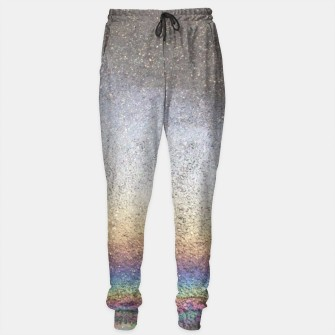 Thumbnail image of OIL ON THE GROUND sweatpants, Live Heroes