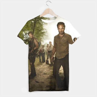 Thumbnail image of The Walking Dead, Live Heroes