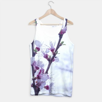 Thumbnail image of Welcome Spring tank top, Live Heroes