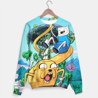 Thumbnail image of Finn and Jake, Live Heroes