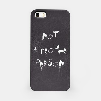 Thumbnail image of NPP iphone case, Live Heroes