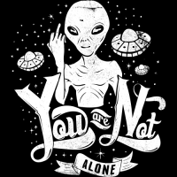 Alien Coated logo
