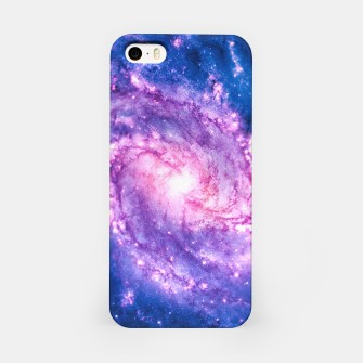 Thumbnail image of Cosmic vacuum cleaner (Spiral Galaxy M83), Live Heroes