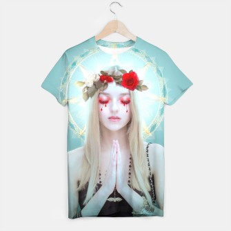 Thumbnail image of Lucy Shirt, Live Heroes