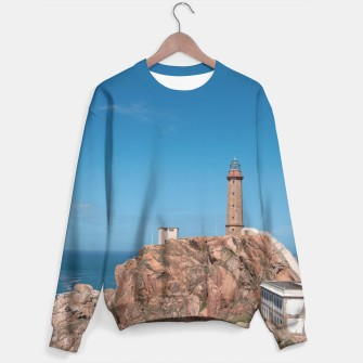 Thumbnail image of Lighthouse Sudadera, Live Heroes