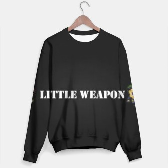 Thumbnail image of lil weapon, Live Heroes