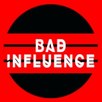 BAD INFLUENCE logo