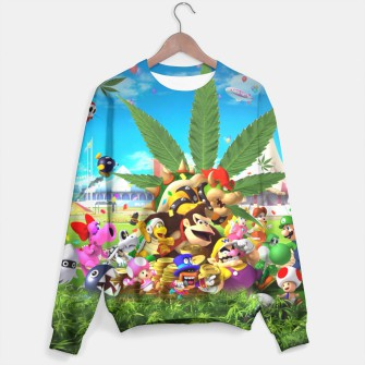 Thumbnail image of Mario Party weed, Live Heroes