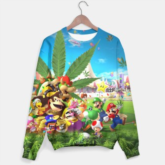 Thumbnail image of Mario Party weed 2, Live Heroes