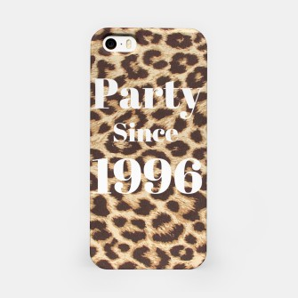 Thumbnail image of Party since 1996 -phone case , Live Heroes