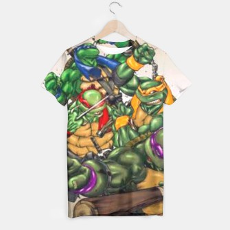 Thumbnail image of Dope Turtle, Live Heroes