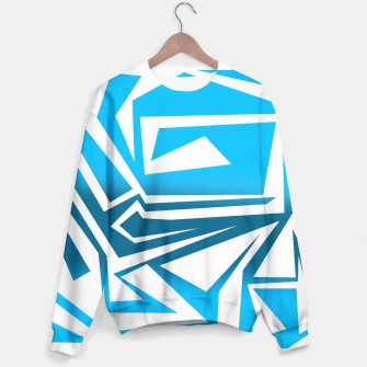 "Thumbnail image of ""Blu"" Maze by Popbox Apparel , Live Heroes"