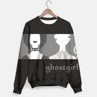 Thumbnail image of ghostgirl sweater , Live Heroes