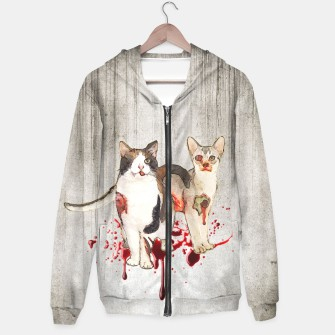 Thumbnail image of Zombie Cats, Live Heroes