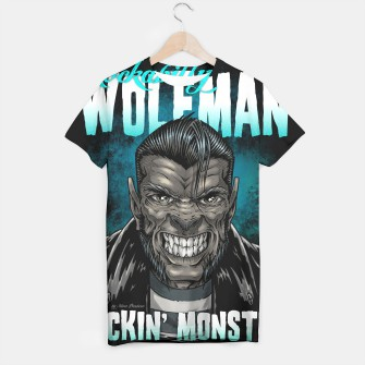Thumbnail image of Rockabilly Wolfman, Live Heroes