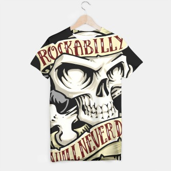 Thumbnail image of Rockabilly will never dead, Live Heroes