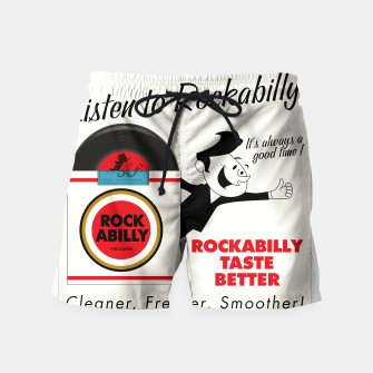 Listen to Rockabilly thumbnail image