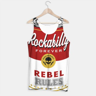 Thumbnail image of Rockabilly Forever, Live Heroes