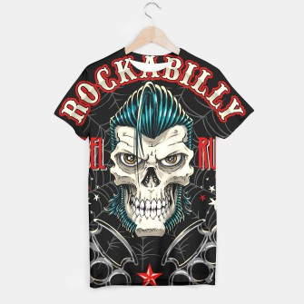 Thumbnail image of Rockabilly rebel rules, Live Heroes