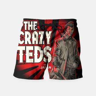 Thumbnail image of Crazy Teds, Live Heroes