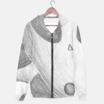 Thumbnail image of Alien sweater;), Live Heroes