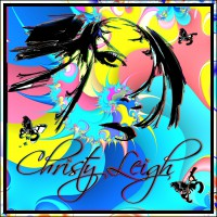 christy leigh logo, Live Heroes