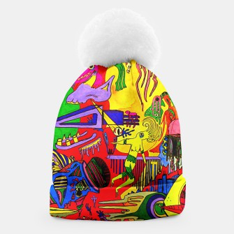 Thumbnail image of Zenith Beanie, Live Heroes
